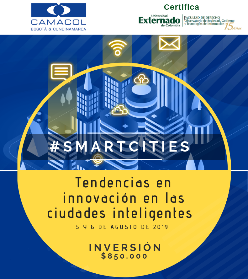 SMART CITIES 25 DE JULIO PW