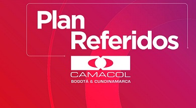 CAJON PLAN REFERIDOS